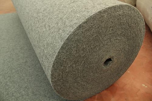 黑龙江烟灰拉绒地毯