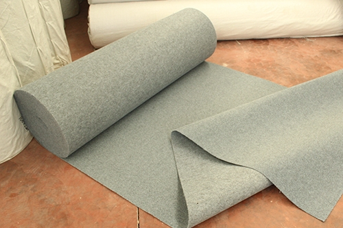 烟灰拉绒地毯厂家直销批发
