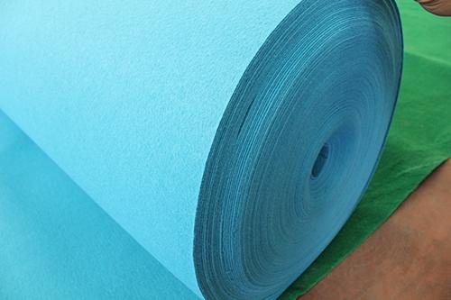 天兰平纹庆典地毯
