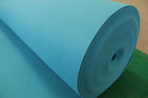 天兰平纹地毯批发