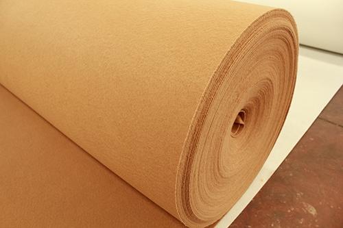 平纹驼白展览地毯价格