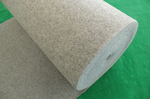 河南烟灰平纹展览地毯