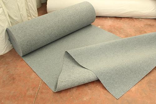 专业生产阻燃展览地毯厂家